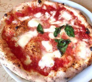 鎌倉で人気のイタリアンピッツェリアジージー 鎌倉のピザ