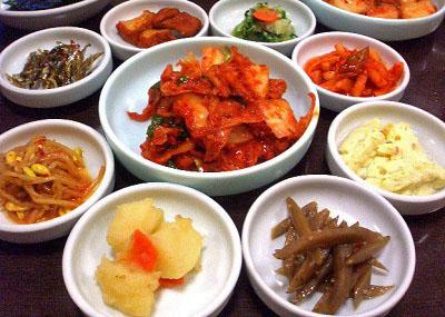 東京都港区赤坂にある韓国料理赤坂一龍別館のソルロンタン
