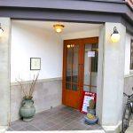 大阪なにわ橋駅近くにある中華料理月泉の外観