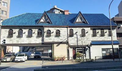 東京都板橋区大山駅近くにある洋食屋レストランオオタニ