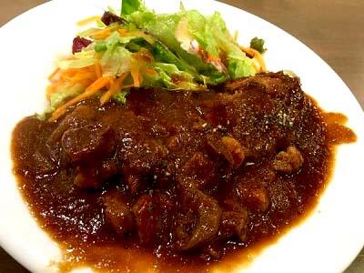 ユニバーサルシティにあるGottie'sBEEFユニバーサル・シティウォーク大阪店の肉2