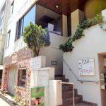 吉祥寺駅近くにある肉料理店肉山の外観