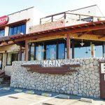 神奈川県鎌倉市にある洋食屋レストランMainメインの外観
