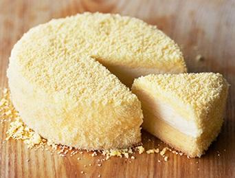アンジャッシュ渡部おすすめ北海道ルタオのチーズケーキ