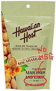ハワイアンホーストマカダミアナッツ