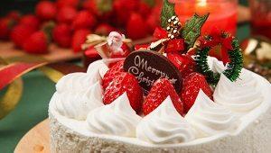 ビビットカトシゲのお取り寄せハウス人気クリスマスケーキ紹介