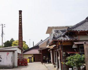 木戸泉酒造