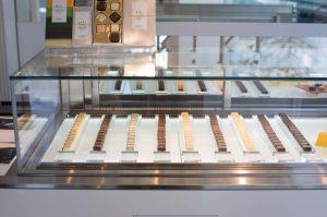 チョコレートショップkiki(季季)