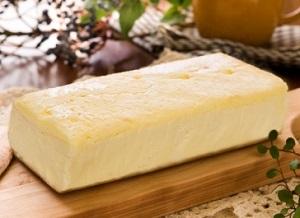 山田牧場の贅沢チーズケーキ