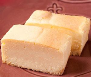 山田牧場の贅沢チーズケーキ2