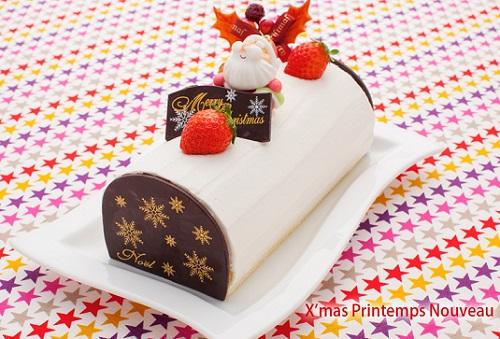 クリスマスケーキ2017人気お取り寄せ