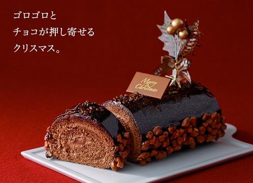 クリスマスケーキ人気