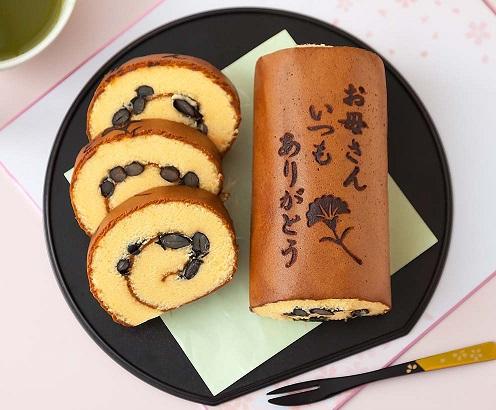 母の日おすすめ和菓子