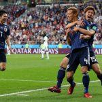 サッカー日本代表ドレッシング